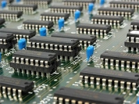 Electronics, IT and Telecomms